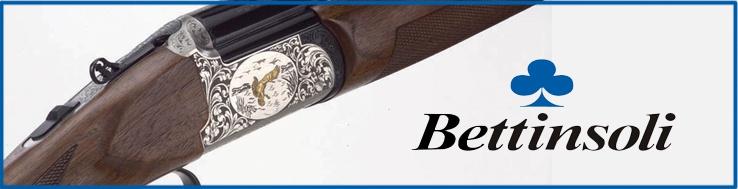 Bettinsoli - RUAG Ammotec UK Ltd