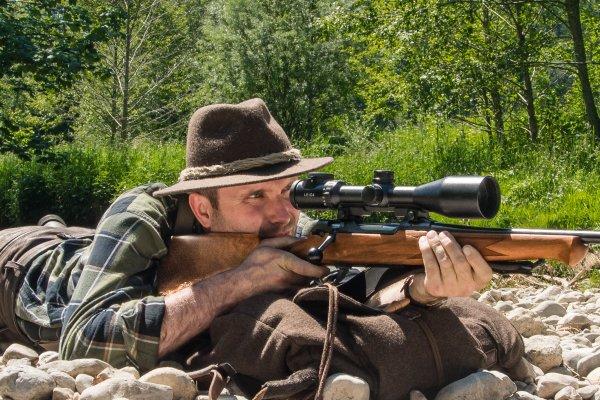 Anschutz Hunting Rifles - Rimfire Rifles - Products - RUAG