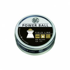 Power Ball