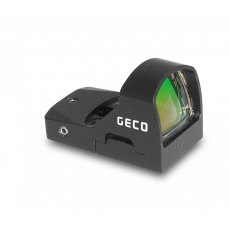 GECO open red dot