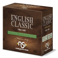NSI English Classic Fibre