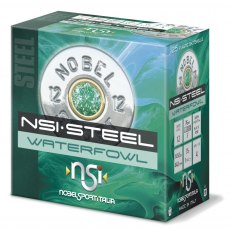 NSI Steel waterfowl