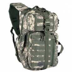 Red Rock Rambler Sling Pack