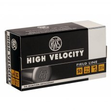 .22 LR - High Velocity Solid