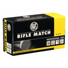 .22 LR - Rifle Match
