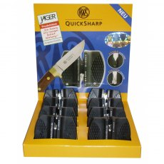 Quick Sharp Knife Sharpener - Dealer pack