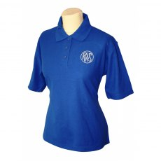 RWS Logo Ladies Polo Shirt