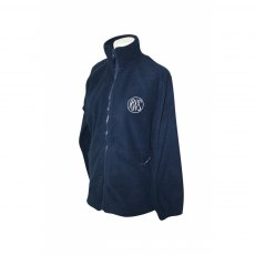 RWS Logo Fleece