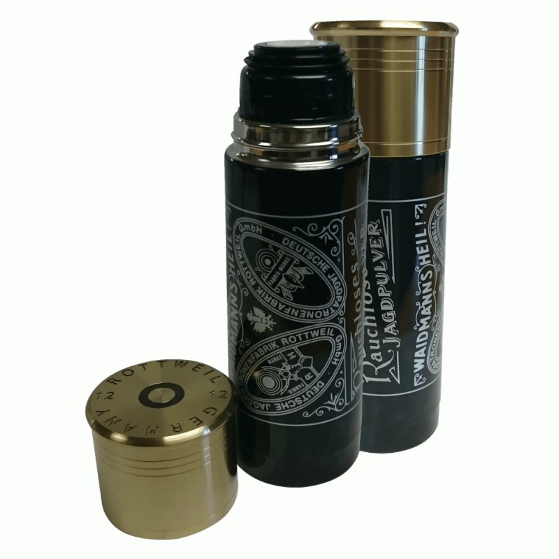 Rottweil Rottweil Cartridge Thermos