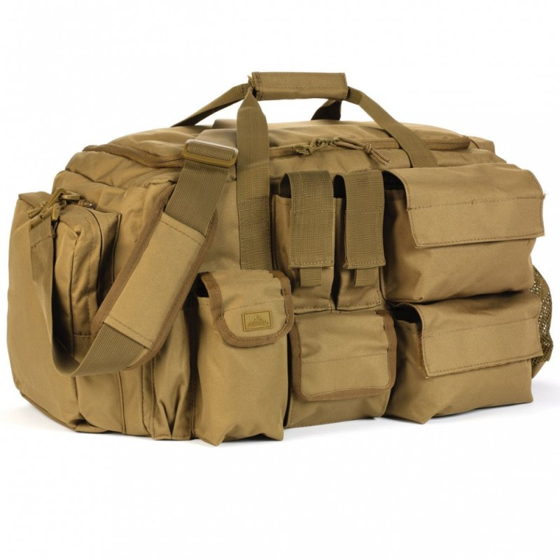 Red Rock Outdoor Gear Red Rock Operations Duffle Bag