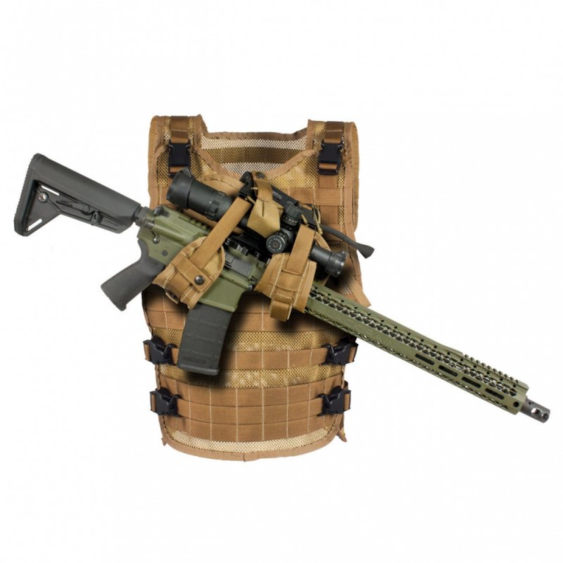 United States Tactical UST Elite Retention System