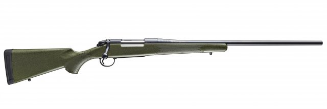 Bergara B14 Hunter (no sights)