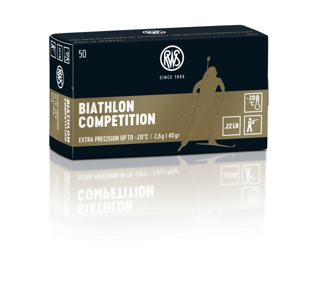 RWS Biathlon Competition