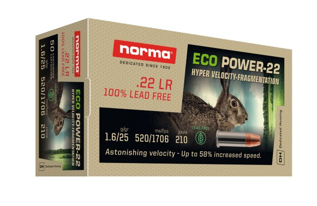 Norma Eco-Power-22