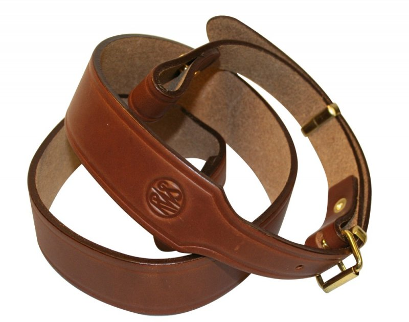 RWS Leather Deluxe Unlined Sling