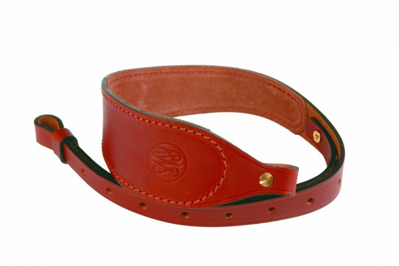 RWS Leather Cobra Deluxe Lined Sling